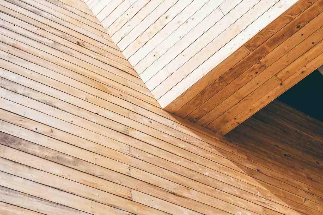 Comment isoler les murs d'un chalet en bois
