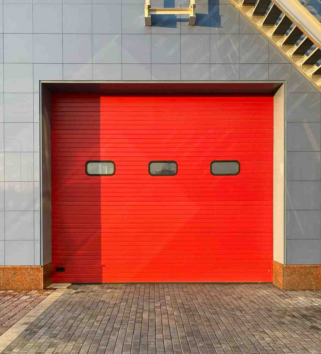 Quelle isolation dans un garage ?