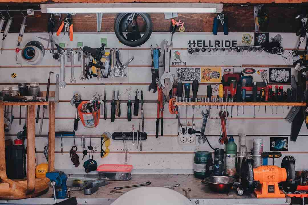 Comment isoler garage