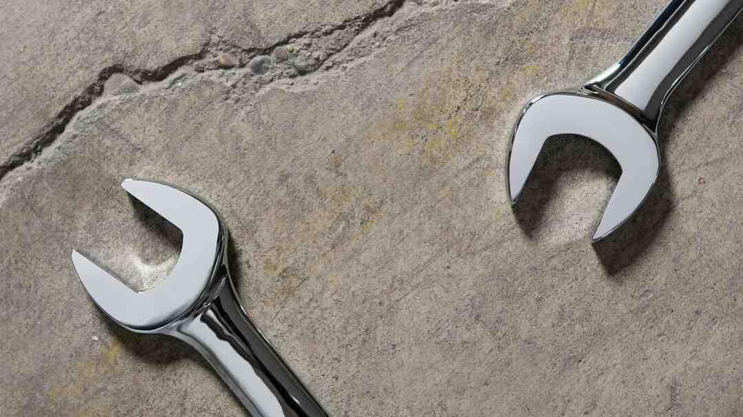 Comment isoler le sol d'un garage