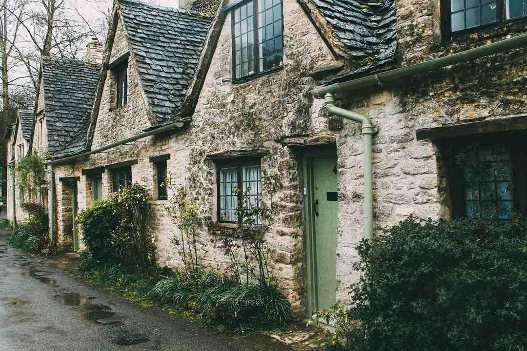 Comment isoler les murs extérieurs d'une maison