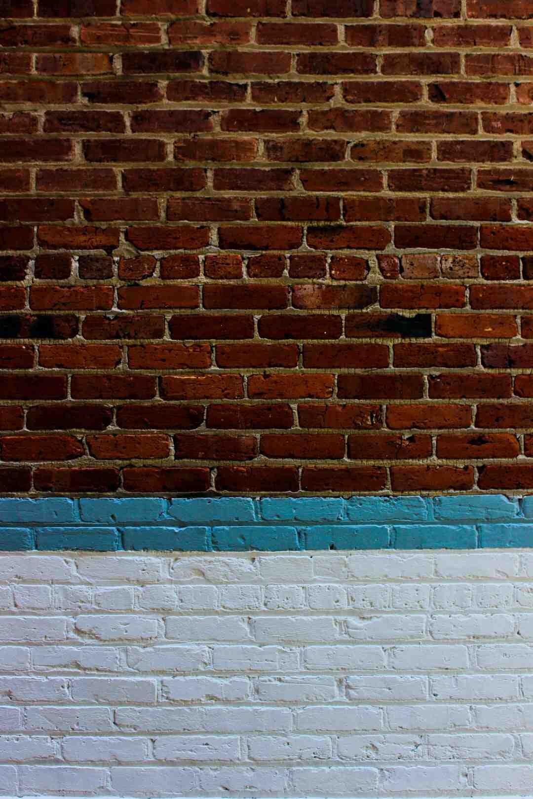 Comment isoler les murs