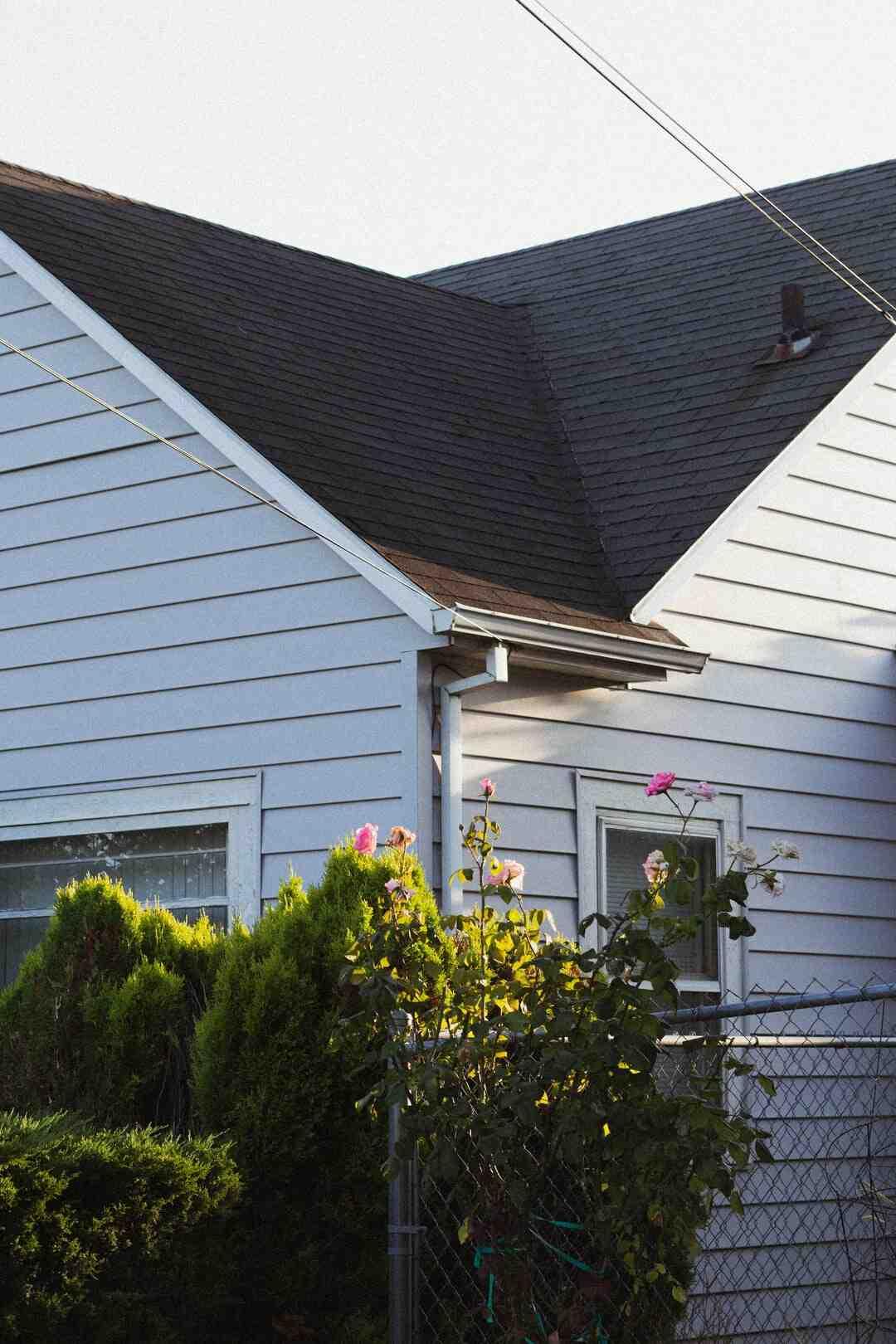 Comment isoler toiture par l'intérieur