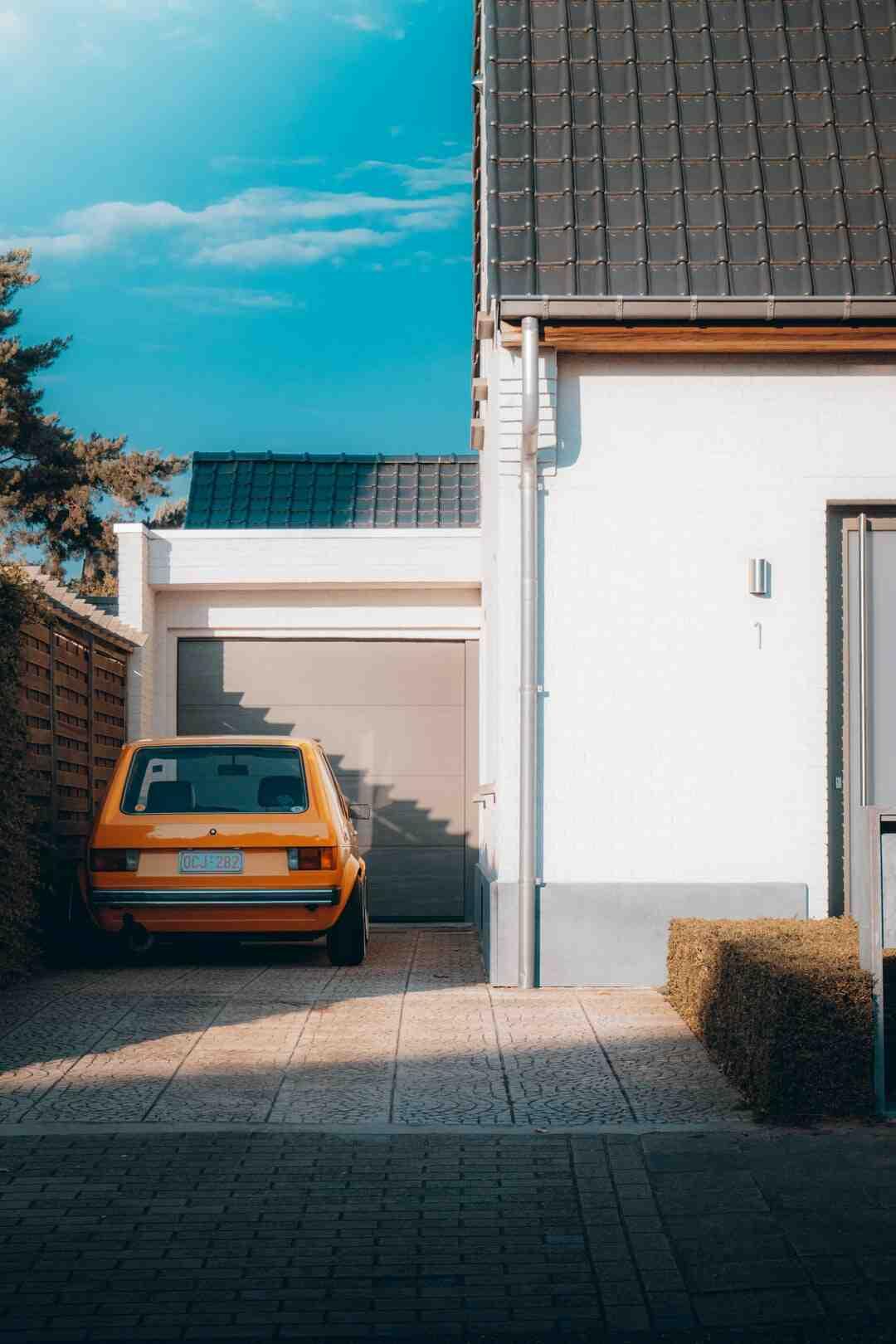 Comment isoler un mur de garage en parpaing ?