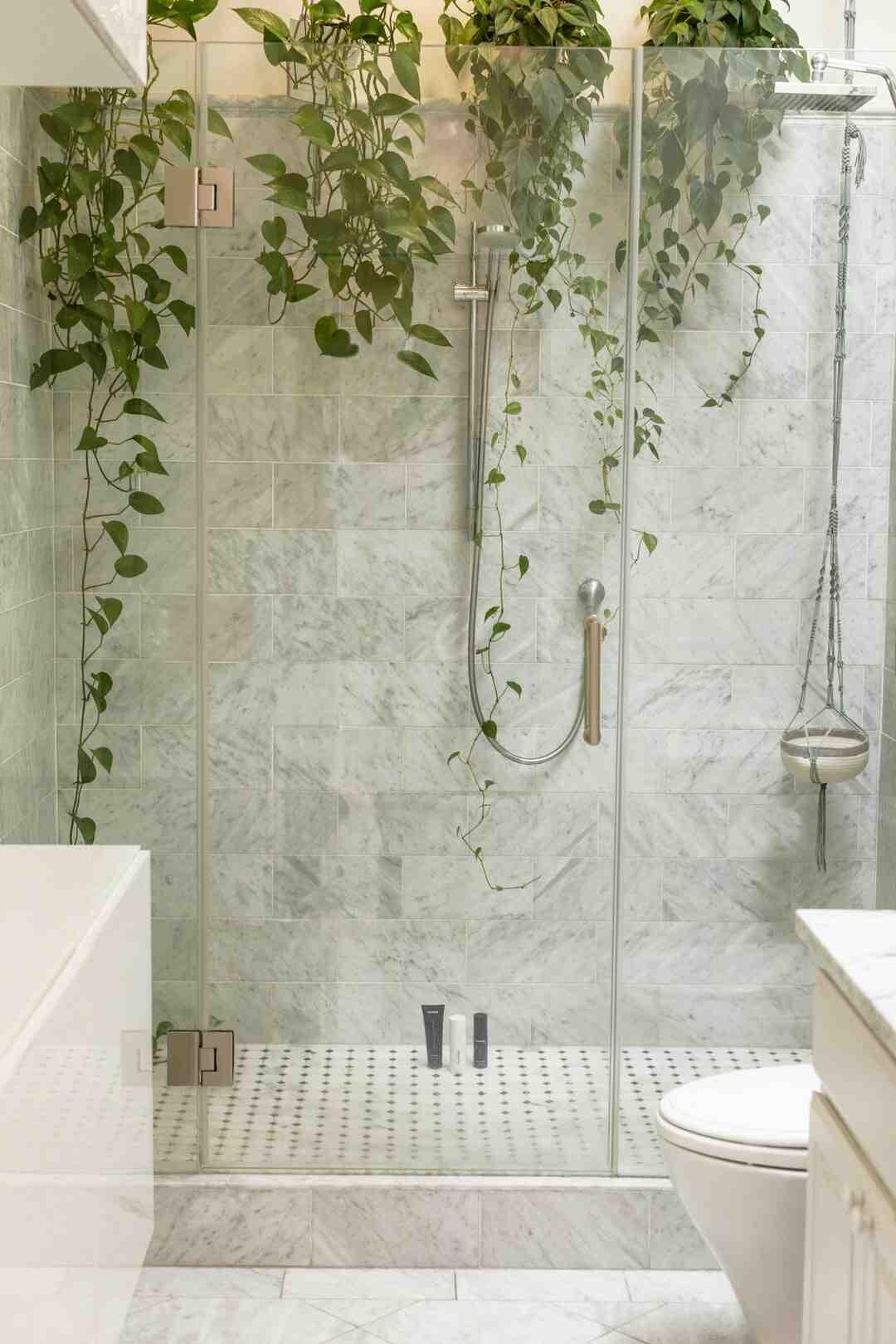 Comment isoler un wc dans une salle de bain