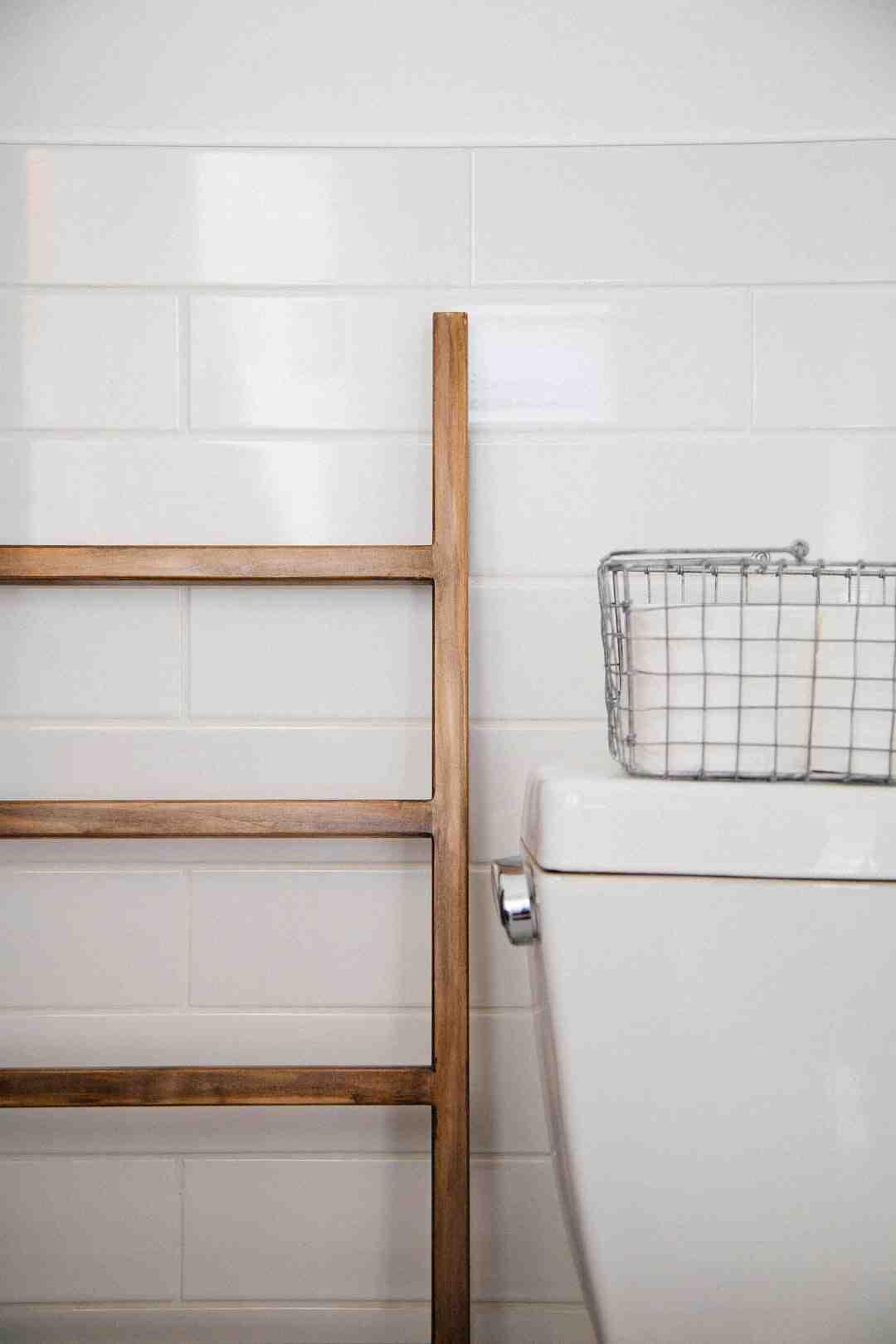 Comment transformer une pièce en salle de bain ?