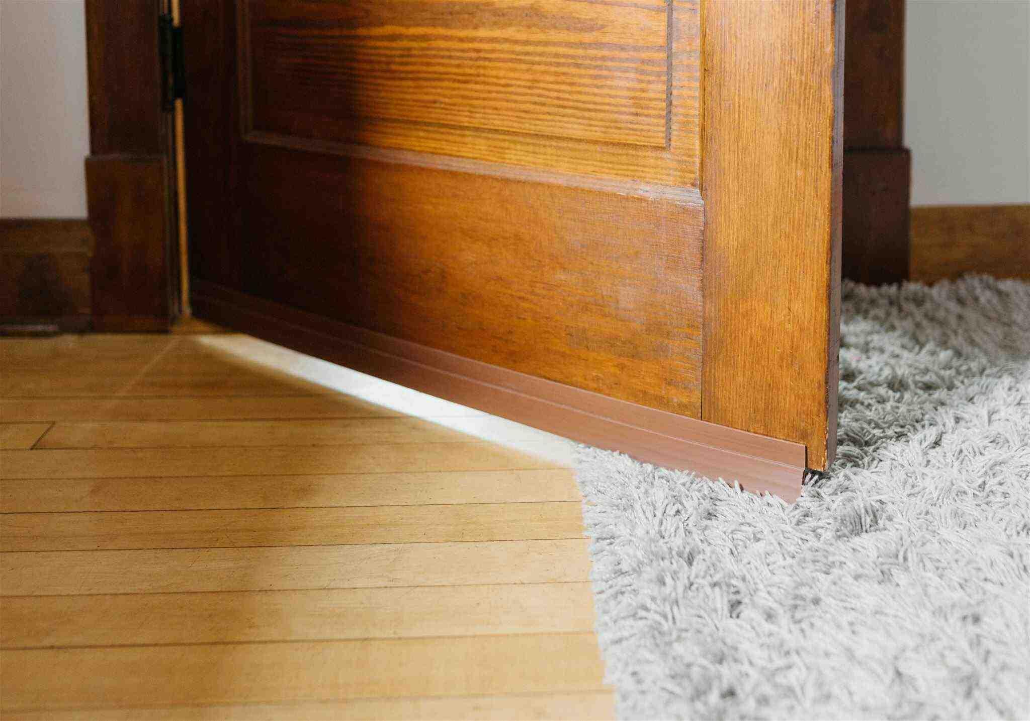 Comment isoler appartement