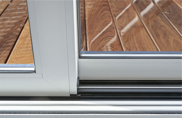 Comment isoler baie vitrée coulissante