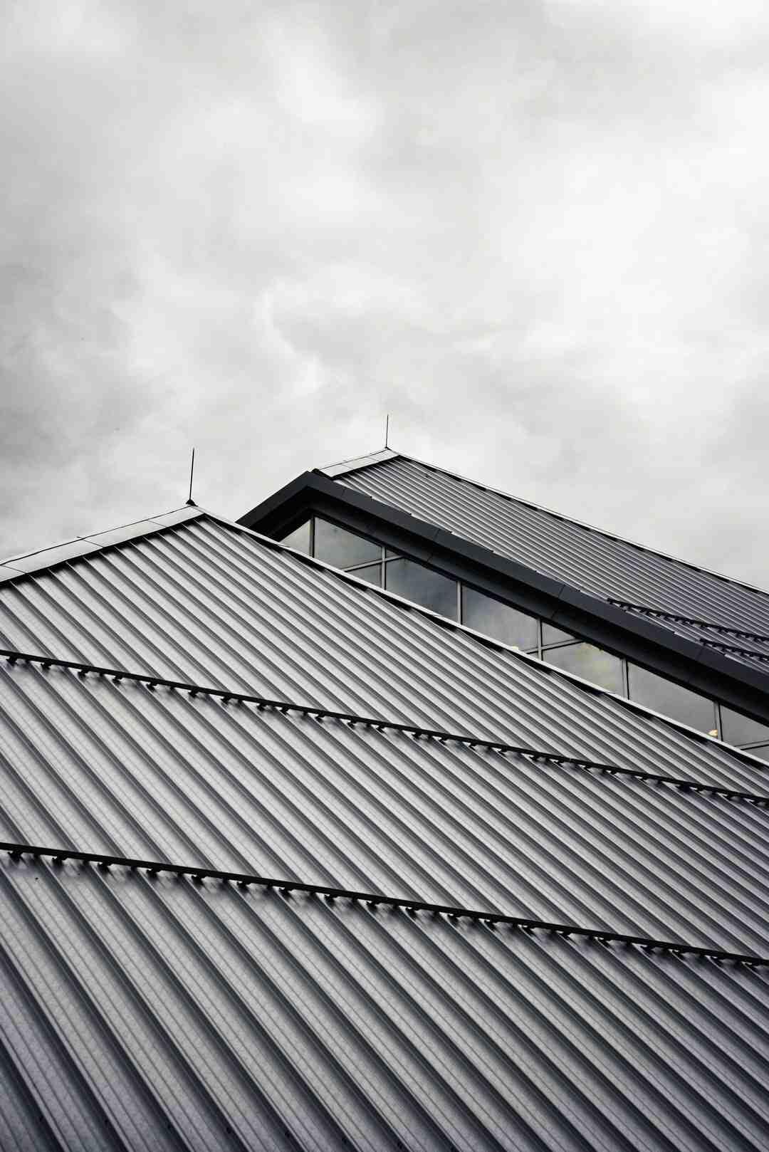 Comment isoler toit cathédrale
